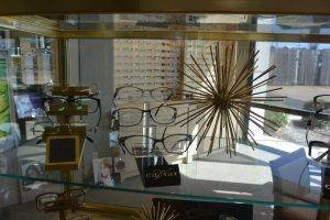 Our Hot Springs Eye Care Clinic